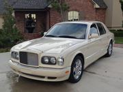 Bentley 2002 2002 - Bentley Arnage